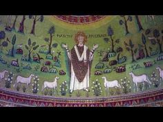 Sant'Apollinare in Classe, Ravenna, Italy, c. 533-49 - YouTube