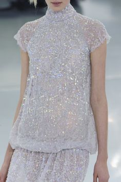 Chanel Couture Spring 2014 _