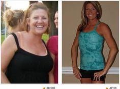 """Eat-Clean Diet - Jennifer Sherlock (33) Ht. 5'5"""" / Heaviest 180 lbs - Current 124 lbs"""