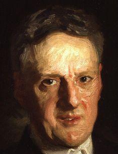 John Seymour Luca by John Singer Sargent