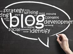 A business blog allows you to communicate with your customers. Here are five reasons why your business should have a blog.