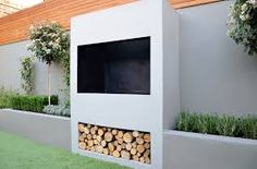 raised modern garden - Google Search
