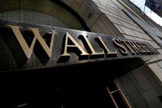 Wall Street cierra en alza gracias al sector salud