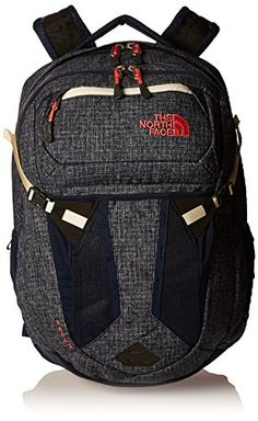 Stay organized while navigating from point A to B with the women-specific 31-liter Recon daypack that features a redesigned suspension system for all-day comfort a 15' laptop sleeve in the main compa...