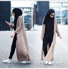 The hijab fashion seems to have gotten  bigger and better as time goes by, exploiting every unique area of the female fashion thereby making the hijab fashion fun and flexible in a decent way. &nbs...
