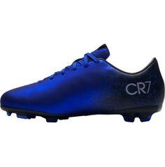 sale retailer c86ba 8ec92 Nike Kids Mercurial Victory V CR FG Soccer Cleats - Dicks Sporting Goods