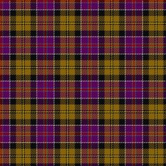 +~+~+~ Culloden Tartan ~+~+~+  This tartan is well known to many, not only because of its vivid colouring but also because of the story surrounding its origin which associated it with the famous battle at Culloden Moor in 1746, thus making it one of the oldest surviving tartan designs.   Scots fought on both sides and the battle was very emotional as the Clans lost their right to wear their plaid colors, play the bagpipes or publicly meet as a family group.