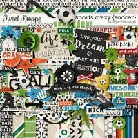 {Sports Crazy: Soccer} Digital Scrapbooking Kit by Digilicious Designs available exclusively at Sweet Shoppe Designs http://www.sweetshoppedesigns.com/sweetshoppe/product.php?productid=31543&cat=768&page=3 #digiscrap #digitalscrapbooking #digiliciousdesign #sportscrazy #soccer
