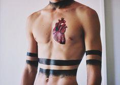 Ideas Tattoo Ideas For Guys Chest Tatoo Body Art Tattoos, New Tattoos, Tattoos For Guys, Tatoos, Lover Tattoos, Wing Tattoos, Tattoo Drawings, Jace, Muster Tattoos