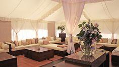 Garden Lodge Dorada Garden Lodge, Event Design, Cosy, Wedding Inspiration, Warm, Table Decorations, Events, Furniture, Home Decor