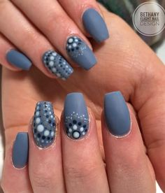 50+ Beautiful Nail Art Ideas by Nails By Bethany Flight - Doozy List