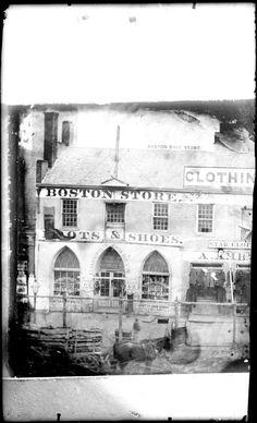 93691fcbf591 L.L. Farnsworth Boston shoe store