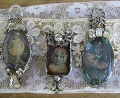 Gilded Relics ~ A Stitch in Time September 13th & 14th (a 2 day choice), 2014 Vintage Bloom Art Studio, Tustin, Ca email: mchurtt@aol.com, or debby44sf@yahoo.com