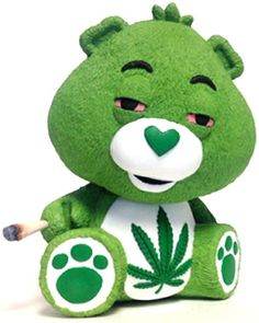 Weedbear_-_green-task_one-weedbear-self-produced-trampt-126106m