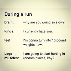 Popular Cross Country Running Tips Running Humor, Gym Humor, Workout Humor, Running Workouts, Funny Running Quotes, Running Tips, Funny Running Motivation, Quotes About Running, Treadmill Exercises