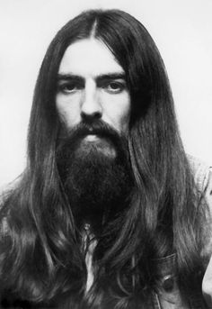 George Harrison never looked better                                                                                                                                                                                 More