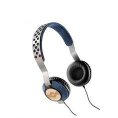 LIBERATE Cuffie On-Ear Denim