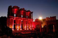 Ephesus in Izmir
