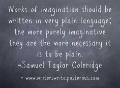 Sameul T. Coleridge was a very influential poet during the Romantics period encouraging people to never lose their imagination English Romantic, Romantic Period, Romantic Writers, Historical Quotes, Literary Quotes, Write The Vision, Famous Author Quotes, A Writer's Life, Book Writer