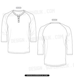 sleeve templates | Fashion design templates, Vector illustrations and Clip-arts
