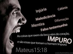Mateus 15:18