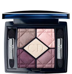 "DIOR 5 COULEURS Eyeshadow Palette 970 ""Stylish Move"""