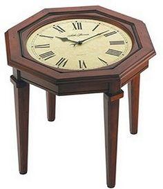 coffee table turned clock craigslist round coffee tableclock
