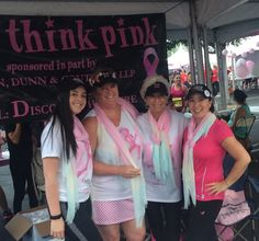 Gail Palmer Ross, standing second from left has been a huge supporter for breast cancer awareness and of Spirited Woman. Here she is wearing ANGEL WINGS - in a sea of Angel Wings at the 2015 Susan G. Komen Orange County 5k run for breast cancer. Tracy Martin Morgen is on the right. You go, girls, go! www.thespiritedwoman.com