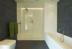 Badeværelser fra Køkkensnedkeren
