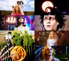 Find images and videos about johnny depp, tim burton and edward scissorhands on We Heart It - the app to get lost in what you love. Tim Burton Style, Tim Burton Art, Tim Burton Films, Tim Movie, Tim Burton Johnny Depp, Edward Scissorhands, Film Music Books, Beetlejuice, Halloween Night