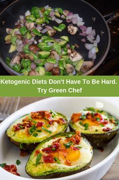 Desayuno Paleo – Best Ideas in 2020 Low Carb Recipes, Diet Recipes, Vegan Recipes, Cooking Recipes, Soup Recipes, Recipies, Snack Recipes, Desayuno Paleo, Healthy Breakfasts