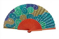 Hand Held Fan, Hand Fans, Fancy Hands, Victorian Fashion, Art Inspo, Arts And Crafts, Artwork, Fabric, Painting