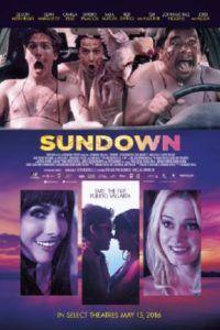 Sundown (2016) Full Movie Watch Online HD