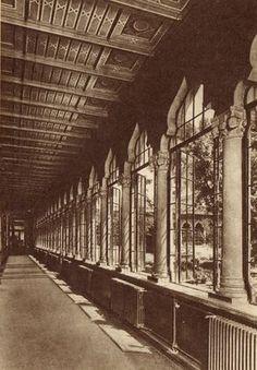 scoala centrala de fete Bucharest, Romania, Spa, Beautiful, Period, Interiors, Memories, Memoirs, Souvenirs