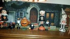 Debra Schoch and Halloween ♡♡♡