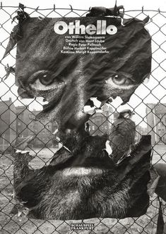 Gunter Rambow — Othello (1978)