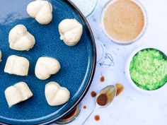 "Proteinrike og sukkerfri ""yoghurt"" nøtter - kun 3 ingredienser - Fitfocuse"