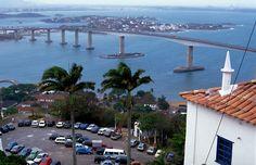 Vila Velha, Espirito Santo