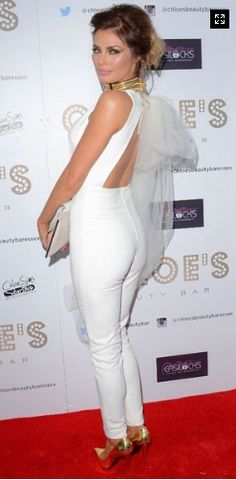 Chloe Sims