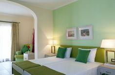 Mediterraneo Classic rooms