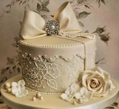 Hi my bride , for next time  as we are interested in your concerns and your interest , i will present you today luxury and distinctive bridal cakes with different types and different shapes ,look at these wedding cakes pics .                   …