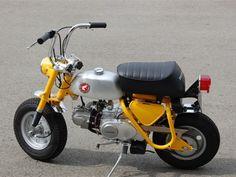 Rupp Tt 500 Minibike Rupp Minibikes Pinterest Minibike Mini