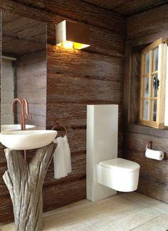 1:12 Miniature Dollhouse Log Cabin - Imgur