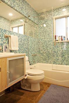 Como fazer o seu pequeno espaço parecer maior do que é | Terapia Apartamento