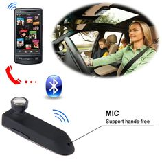 Amazon.com: 2014 New Excelvan Sports Bluetooth Wireless Stereo Music Earphone Headphone Headset for Samsung S5 S4 Note IOS Android Smartphones Tablet PC Pad Laptop PSP and More Bluetooth Device, Can Up to 24 Hrs Talking Time (Black): Cell Phones & Accessories