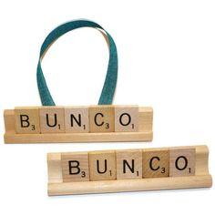 Copy of Bunco,