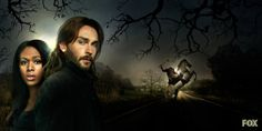 Sleepy Hollow. Love this show!