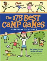 The Best Camp Games