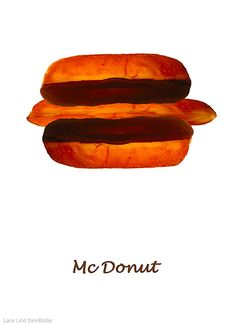 Donuts, Snack Recipes, Snacks, Chips, Humor, Food, Eten, Frost Donuts, Snack Mix Recipes