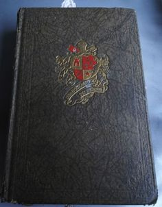 Rare Vintage Book of Good Manners 1923 by Frederick H. Martens   Social Culture